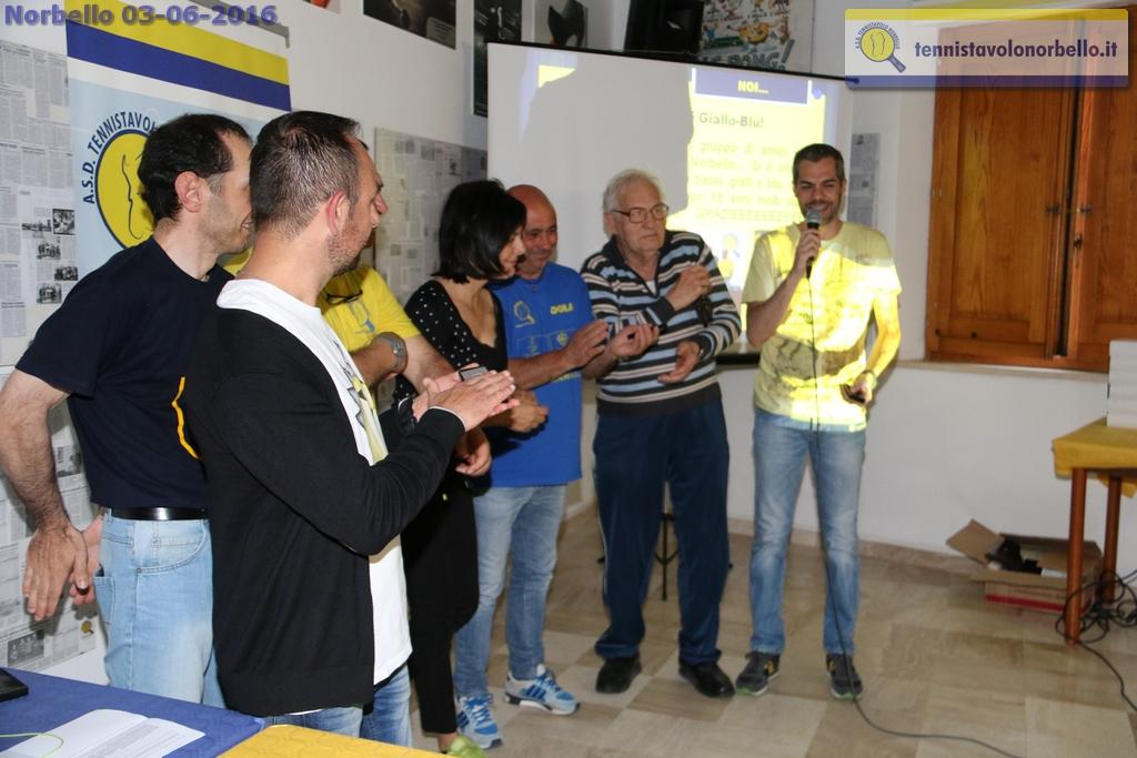 Tennistavolo Norbello 03-06-2016 - 11