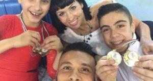 Selfie Cuban Star