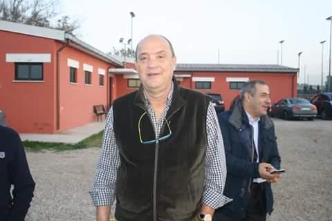 IL PRESIDENTE DELLA FIGC ANDREA DEL PIN LASCIA L'INCARICO. LE MOTIVAZIONI NELLA LETTERA ALLE SOCIETÀ DI CALCIO ISOLANE