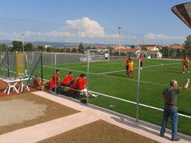 Foto Campo Calcio a 7 Inaugurazione 1