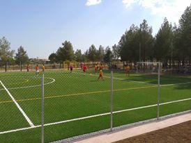 Foto Campo Calcio a 7 Inaugurazione 2