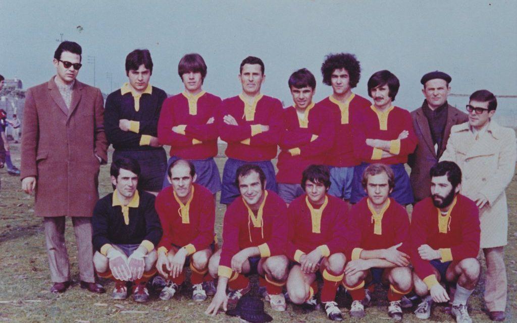 Altro che Ferragosto al mare o in montagna: Il 15 agosto 1963 nasce ufficialmente l'U.S. Ghilarza Calcio