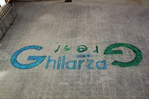 GREST 2016 - Ghilarza