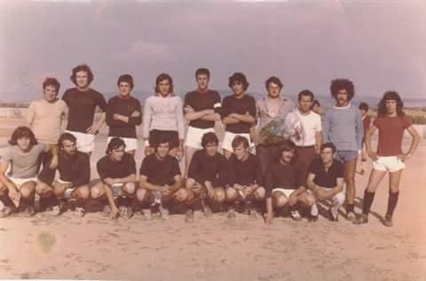"Amarcord: i ""tornei dei bar"" estivi a Ghilarza degli anni 70/80"