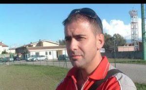 Mister Andrea Contini