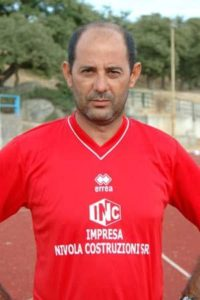 Antonio Attene
