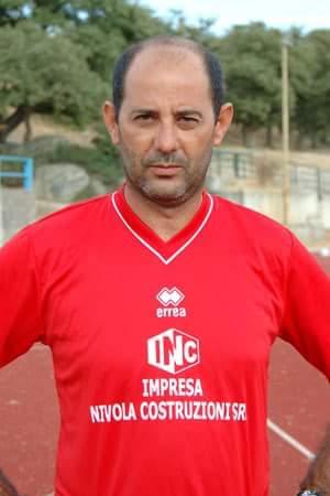 Calcio 1a Categoria C. L'ex tecnico dell'Abbasanta Antonio Attene nuovo allenatore del Sedilo
