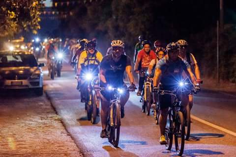 Sport e natura: 50 Ciclisti alla scoperta del territorio abbasantese