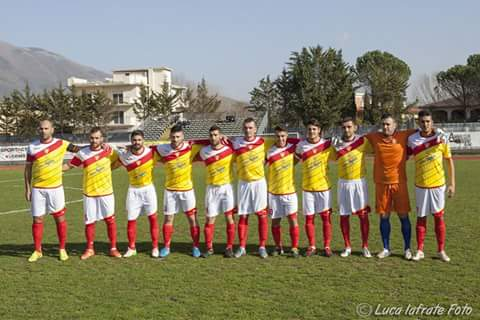 Calcio Eccellenza: primo turno di Coppa Italia il 4 Settembre. Al via con Orrolese -Ghilarza