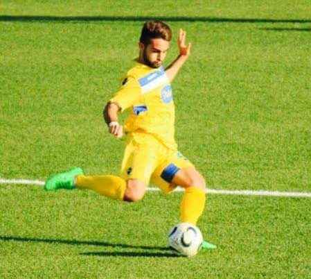 Calcio 1a Categoria/La parola ai protagonisti: Luca Mascia difensore dell'U.S. Arborea
