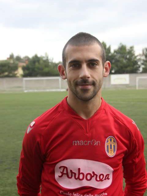 """Calcio 1a Categoria girone C. """"La schedina"""" di Pietro Manca già protagonista con il suo Tramatza"""