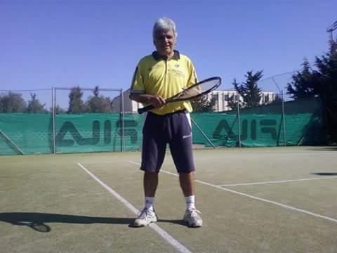 """Una gran bella notizia: """"riapre"""" i battenti il Tennis Club Paulilatino"""