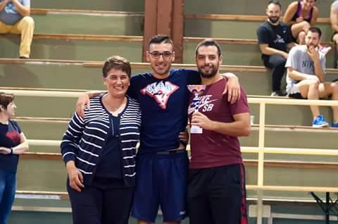 Foto 2 Servizio Torneo Pallavolo 2