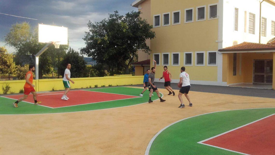 Partirà il 21 Agosto a Sedilo il 2° torneo di Street Basket