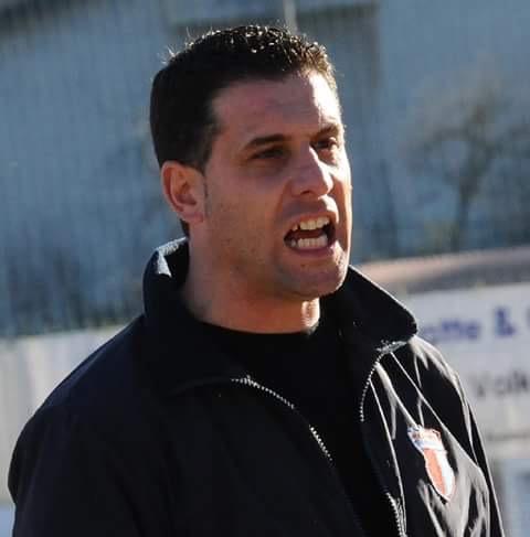 Calcio Eccellenza. 6° posto e finale di Coppa Italia: stagione positiva per il tecnico Ivan Cirinà
