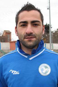 Calcio Eccellenza/La parola ai protagonisti: Antonio Mattiello difensore del Bosa.