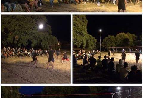 S.Agostino 2016 torne Beach Volley