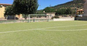 Impianto sportivo Allai