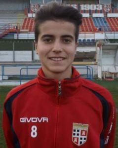 Federico Bachis