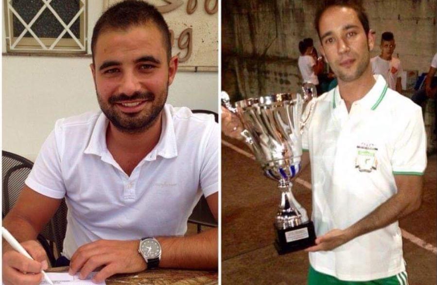 Calcio mercato 2^ categoria: altri due nuovi acquisti per l'Aidomaggiorese. Arrivano Mario Pes e Mirko Pinna