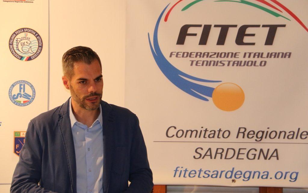 NOMINE CONI/ Soro e Amendola vice di Perra, Delegato di Oristano Carrucciu, a Nuoro conferma per Floris