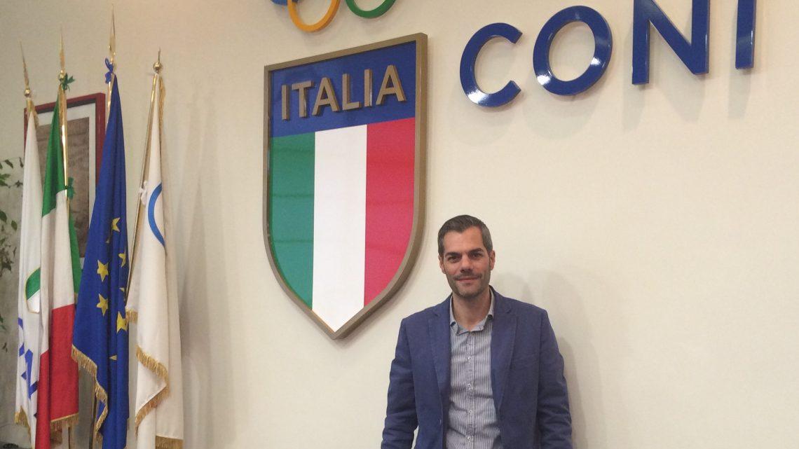 Tennistavolo: il Presidente della F.I.Te.T. Sardegna Simone Carrucciu di Norbello tenta il bis