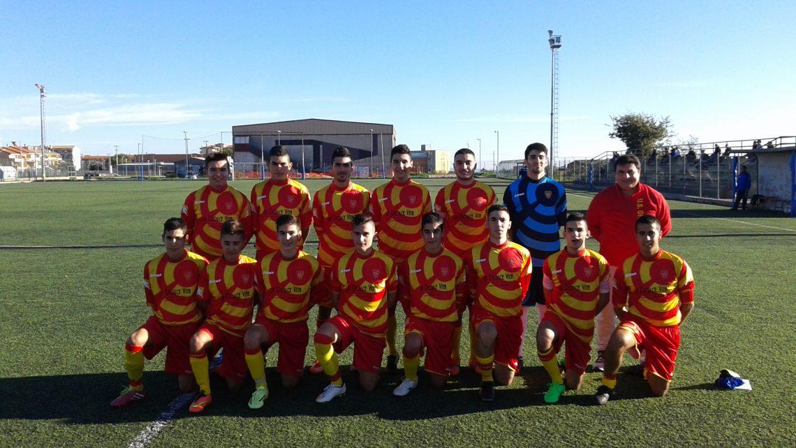 Calcio Juniores: si parte l'8 Ottobre. Abbasanta, Ghilarza e Sedilo inserite nel girone D.