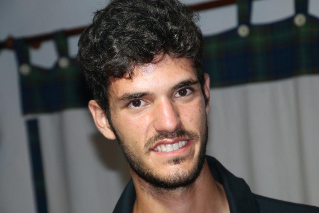Stefano Oppo Canoa