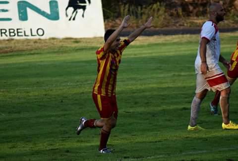 Calcio Eccellenza/Ghilarza ai nastri di partenza Domenica contro il forte La Palma