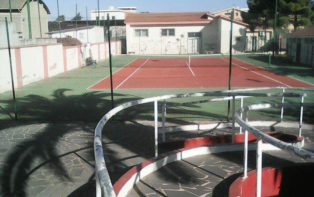Tennis: dall'11 Ottobre a Paulilatino i corsi per i bambini da 8 a 14 anni