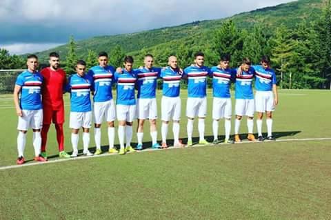 Calcio Eccellenza: verso Ghilarza-Tonara. Scheda del tecnico Contini e della squadra tonarese