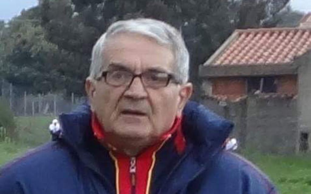 Calcio 1a Categoria/La parola ai protagonisti: Nino Cuccu Mister dell'Oristanese