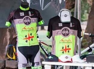 Ciclismo: presentata la nuova maglia da gara della società Gulcierbike
