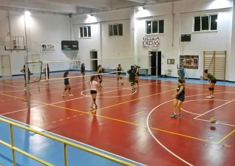 Serie C Pallavolo femminile: ecco le avversarie della matricola Ghilarza