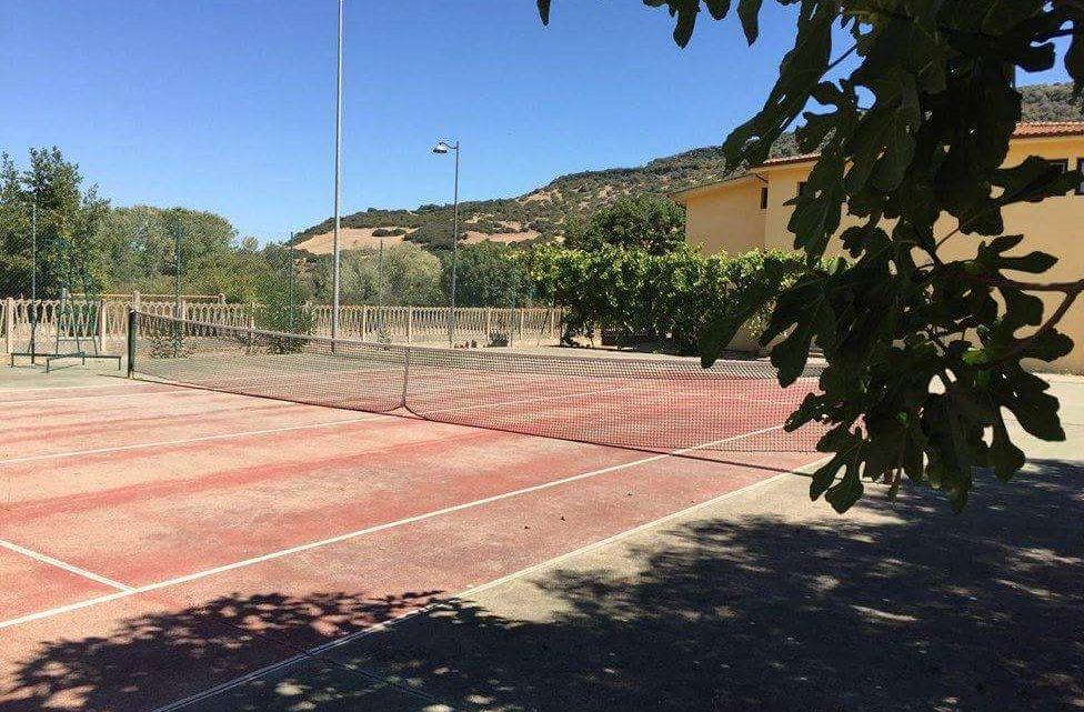 Tennis: corsi gratuiti a Paulilatino e Allai per i bambini da 8 a 12 ann