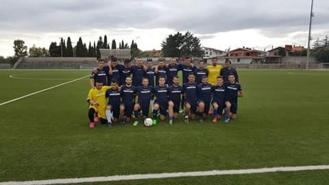Calcio 2a Categoria Girone I: la Paulese rischia ma poi fa 4-4 a Nurachi