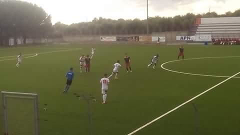 Calcio Eccellenza: nell'anticipo l' Atletico Uri supera l' Orrolese per 1 0