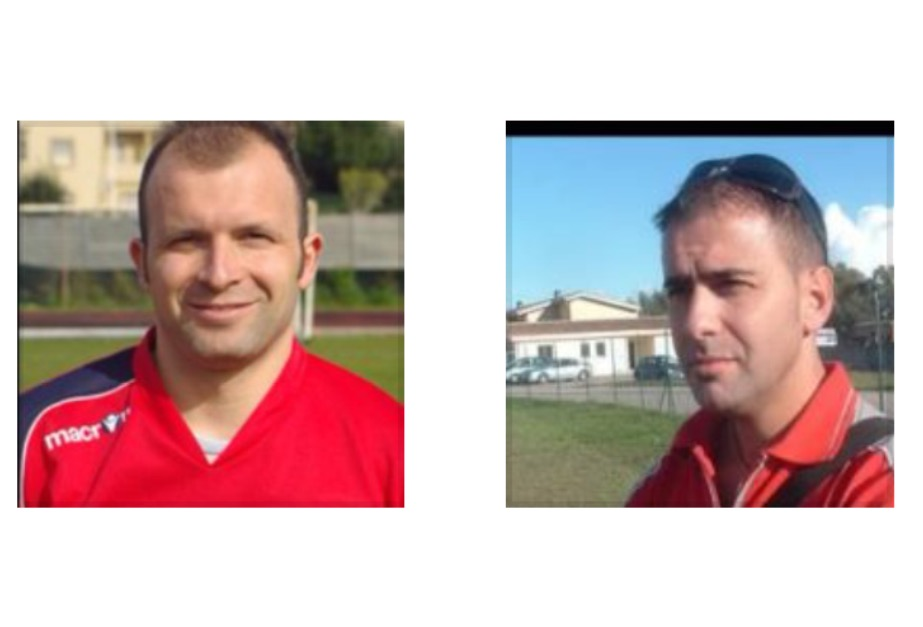 Calcio Eccellenza: oggi Ghilarza-Tonara. La sfida nella sfida fra i nuovi mister Surano e Contini