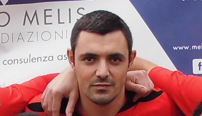 1^ Categoria/La parola ai protagonisti: Marco Leone, esterno dell'Abbasanta