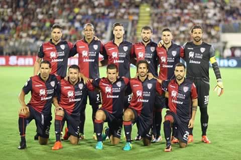 Baby calciatori del Ghilarza in festa. domenica assisteranno a Cagliari – Crotone