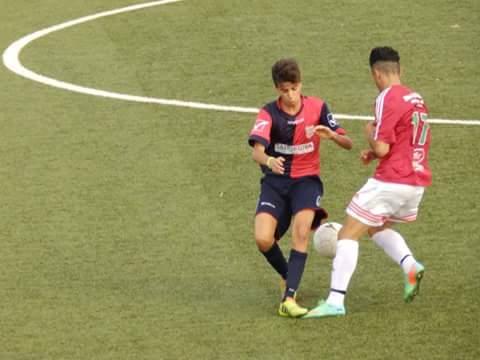 Coppa Italia Serie D: la Torres passa il turno contro il Latte Dolce.Buona prova di Federico Bachis