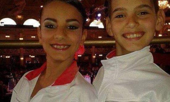 Cuban Star Bussu Maria e Andrea Pia