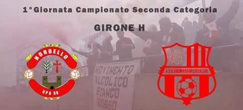 Calcio 2a Categoria Girone H: Mirco Mele regala al Norbello il derby con l'Aidomaggiorese