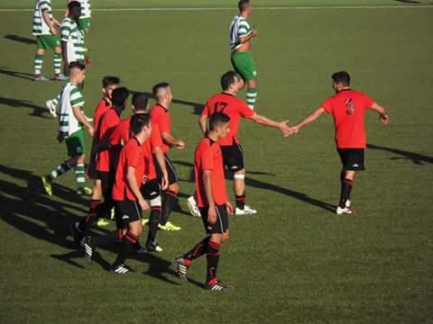 Calcio 1a Categoria Girone C: l'Abbasanta espugna Cabras e vola in vetta