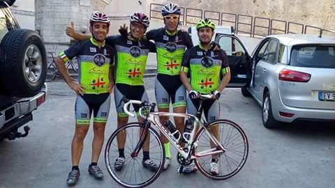 Ciclismo che passione! A Norbello fine settimana di promozione ciclistica