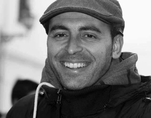 Calcio. Cristian Licheri factotum della Folgore Oristano presenta il prossimo turno della 2a Categoria Girone I