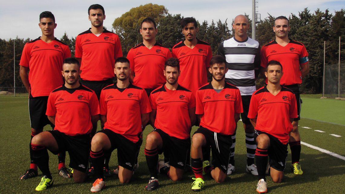 Calcio 1a Categoria Girone C: grande esordio dell'Abbasanta con manita all'Aritzo