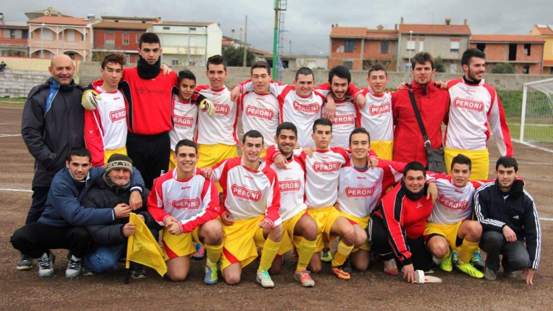 Calcio Juniores/Le squadre al via: il Sedilo di Simone Depalmas