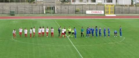 Calcio Promozione girone B: la Macomerese espugna Siniscola per 3-1