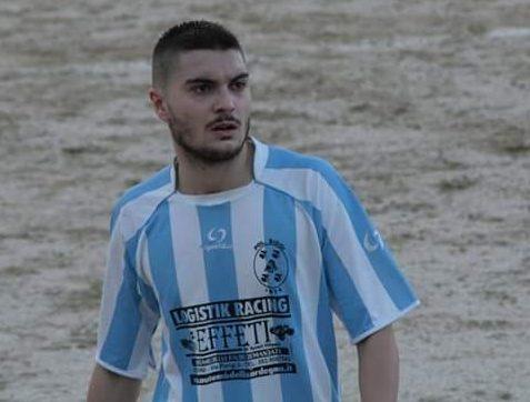 """Calcio 1a Categoria C. Mauro Zago punta alla """"doppia cifra"""" per salvare il suo Siddi"""